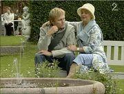 Albert og Juni