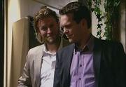 Scott og Rolv kaster ut