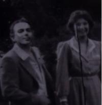 Georg og Ingeborg