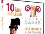 Hotel Cæsar: Sesong 1