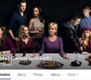Hotel Cæsar på Facebook