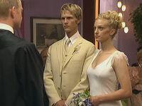 Ninni og Jens August gifter seg