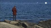 Albert ved fjorden