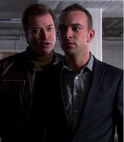 Adrian og Storm