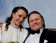 Cathrine og Hans-Herman gifter seg