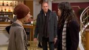 Runa får vite at Jan er faren hennes