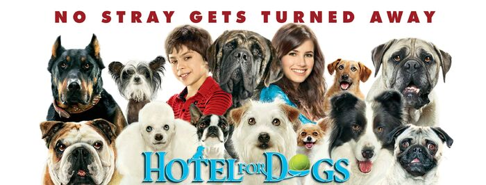 Hotel For Dogs Wiki Fandom Powered By Wikia