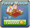 Popstar Museum Facility