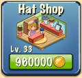 Hat Shop Facility