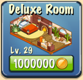 Deluxe room3 Facility
