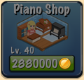 Piano Shop Facility