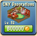 CNY Decorations Facility