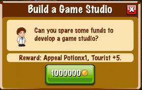 Game Studio