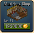 Musicbox Shop Facility