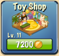 Toy Shop Facility