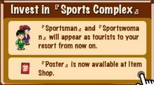 Invest Sport Complex