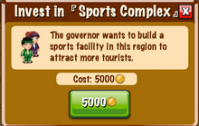 5000 Sport