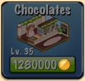 Chocolates Facility