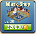 Mask Shop Facility