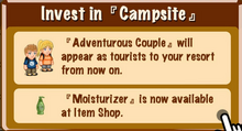 Complete Camp