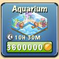 Aquarium Facility
