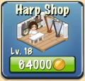 Harp Shop Facility