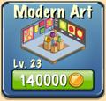 Modern art Facility