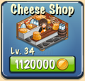 Cheese shop Facility