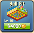 Ball Pit Facility