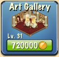 Art gallery Facility