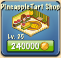 Pineapple Tart Shop Facility