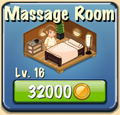 Massage room Facility