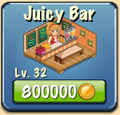 Juicy bar Facility