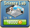 Science Lab Facility