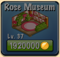 Rose Museum Facility