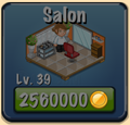 Salon Facility