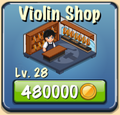 Violin Shop Facility