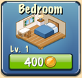 Bedroom Facility