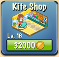 Kite Shop Facility