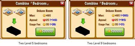 Deluxe Room Combined 2