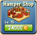 Hamper Shop Facility