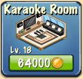 Karaoke room Facility