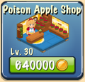 Poison Apple Shop Facility