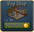 Dog Shop Facility