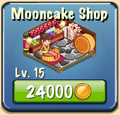 Mooncake shop Facility