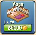 Yoga Facility