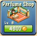 Perfume Shop Facility