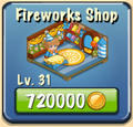 Fireworks Shop Facility