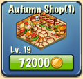Autumn Shop Facility