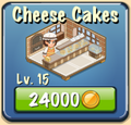 Cheese Cakes Facility